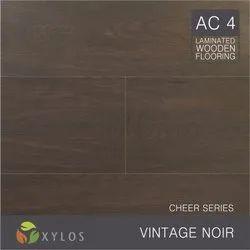 Vinate Noir Laminate Wooden Flooring