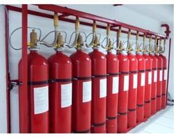 AMC Of Fire Fighting Systems