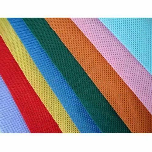Colored Non Woven Fabric, 60 GSM