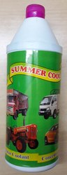 Summer Cool Radiator Coolants