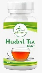 Herbal Tea Tablet