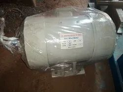Singal Phase 2hp Dc Motor With Panel, Model Name/Number: C2, Voltage: 201-500 V