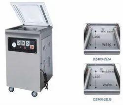 Chicken Vacuum Packaging Machine,