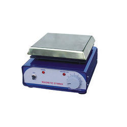 Magnetic Stirrer 2 Ltrs S.S Top