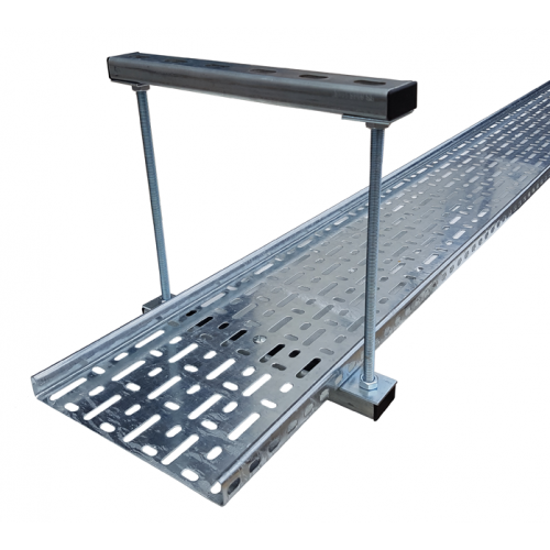 Cable Tray Fittings Manufacturer From Pune