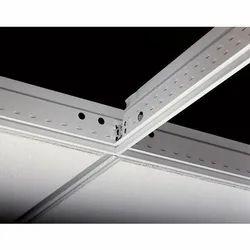Aluminum Ceiling Grid