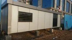 ACP Office Cabin