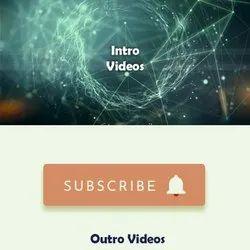 6 Days Intros & Outros Videos