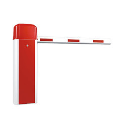 Parking Barrier Automated Boom Gate BG-S-105