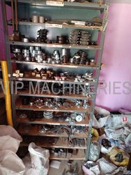 Packing  Machine Spares