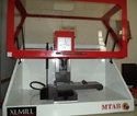 MTAB XLMILL Educational Milling Machine