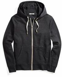 Pullover  Mens Zip Hoodies