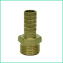 Hose Connection BSPM  ( Brass)