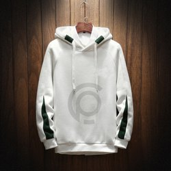 Premium Cotton custom Pullover Hoodies