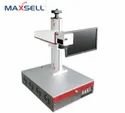 Smart Fiber Laser Marking Machine