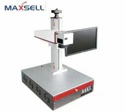 Smart Fiber Laser Marking Machine