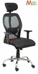 MBTC Matrix High Back Revolving Mesh Office Chair