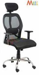 MBTC Matrix High Back Revolving Mesh Office Chair