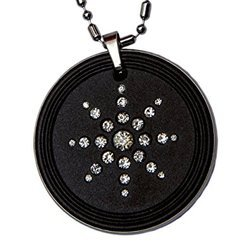 Quantum Science Scalar Pendant