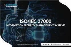 ISO 27001 Internal Audit & MRM