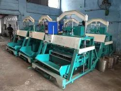 Kovai Hydraulic Concrete Block Laying Machine