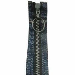 Aluminium Zipper