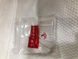BN-136 Nail Extension Tips White, Clear, Natural, for Parlour, Type Of Packaging: Packets