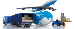 International and Domestic Courier Services