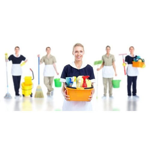 Apartment Cleaning Service in Ahmedabad, Bharti Ashram Road by Once ...