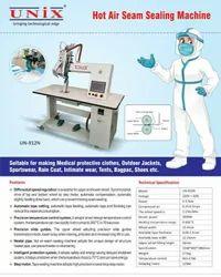 PPE - Hot Air Seam Sealing Machine