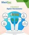 Medisec Non-contact Infrared Digital Thermometer