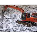 Heavy Duty Demolition Service