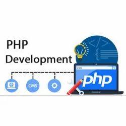 Ui PHP Development Service