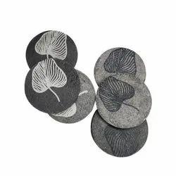 Handmade Cotton Coasters