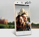 Intex Elyt Dual Mobile