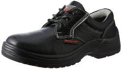 Honeywell Classic Leather Single Density PU Safety Shoe