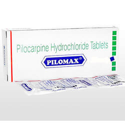 Pilomax 5mg 10s X 5