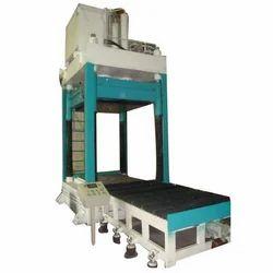 Hydraulic Die Spotting Press