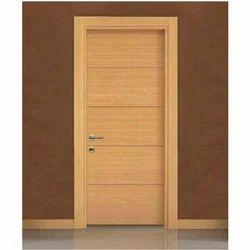 Rectangular FRP Door