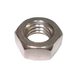 Finished Hex Nut