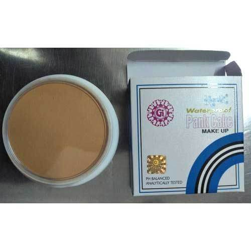 Water Proof Pan Cake Makeup Pack Size