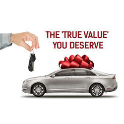Vehicle Car Loan Services