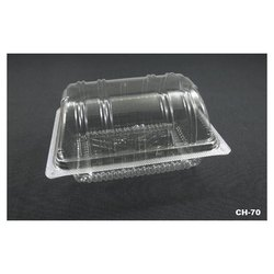 CH-70 Plastic Container