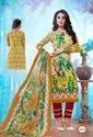 Razia Sultan Karachi Cotton Vol8 Karachi Cotton Printed Dress Material
