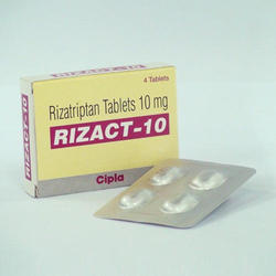 Rizact Md Tablet