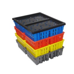 Chick Transport Boxes