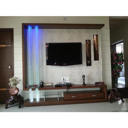 Lcd Tv Unit Designer Lcd Tv Unit Manufacturer From Pune