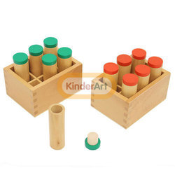 Sound Tube Kids Toys