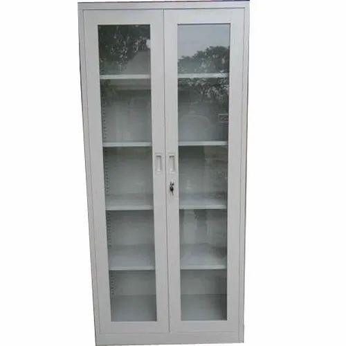 Glass Door Cupboard