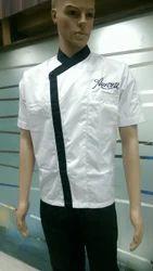 Assistant Chef Uniform ACU-4